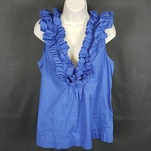 3 for $10- Large BCBG MAXAZRIA blouse